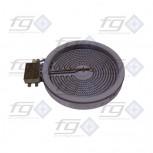 10.54111.004 E.G.O. HiLight  radiant heater