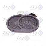 10.57413.688 E.G.O. HiLight radiant heater