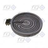 10.71631.004 E.G.O. Radiant Heater