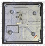 11.33.470.195 EGO Electrical-Hot-Plate