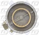 10.51213.034  E.G.O. HiLight radiant heater