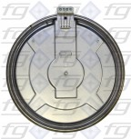 12.30453.194 E.G.O. Electrical-Hot-Plate