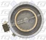 10.58211.004 E.G.O.  HiLight-Heizkörper Zweikreis