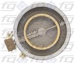 10.58213.032 E.G.O. HiLight radiant heater