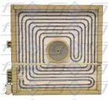 10.77848.006 E.G.O. Strahlungsheizkörper für Großküchen