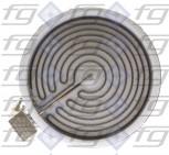 10.51116.006 E.G.O. Hilight-Strahlungsheizkörper