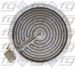 10.51116.006 E.G.O. Einkreis Hilight-Strahlungsheizkörper