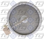 10.58113.004 E.G.O. Hilight-Strahlungheizkörper