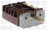 46.23866.650 E.G.O. Oven switch