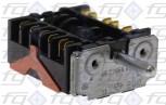 46.23866.858 E.G.O. oven switch