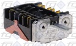 46.24866.803 E.G.O. appliance switch