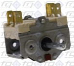 49.21015.600 E.G.O. Rotary angle switch 2-pole