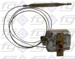 55.10562.805 E.G.O. safety thermostat 1-pole