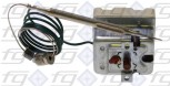 55.32542.835 E.G.O. Safety Thermostat 3 -pole