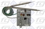 55.60012.030 E.G.O. safety thermostat 3-pole