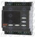 Eliwell DIN-Universalregler DR4020 PT100