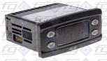 Eliwell EMPlus 600 Temperatur, Feuchtigkeits-, Druckanzeige
