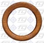flat gasket copper ED
