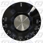 Knob 100-180°C