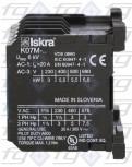 Contactor Iskra K07M 10